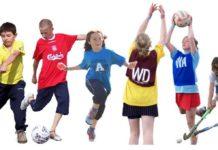 Qual'è lo sport più adatto per mio figlio?