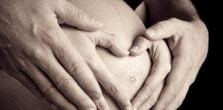 Le gioie e le paure di mamma e papà prima della nascita del figlio