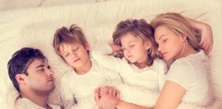 Diventare genitori unisce o divide la coppia?