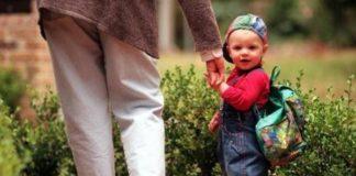 Crisi del distacco: trauma infantile o genitoriale?