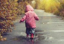 Perché è importante uscire all'aria aperta in ogni stagione?