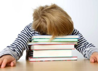 Il problema dei compiti a casa: consigli per i genitori
