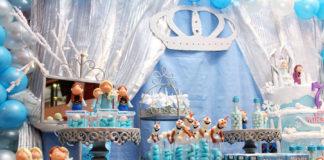 Idee per feste di compleanno a tema per bambini