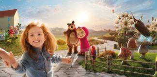 Ferragosto con bambini? Ecco i migliori parchi divertimento in Italia