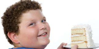 Bambini sovrappeso: aiutiamoli adesso, prima che sia troppo tardi