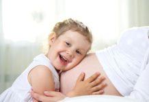 Come preparare il proprio figlio all'arrivo di un fratellino o sorellina?