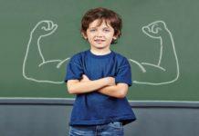 L'autostima dei bambini ha bisogno di veri complimenti non finti elogi
