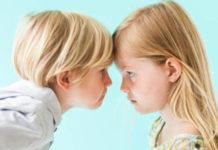 ogni genitore nega di avere un figlio preferito