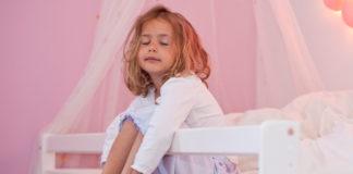Sonnambulismo nei bambini