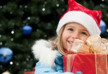 letterine per Babbo Natale