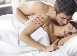 Rapporti sessuali dopo il parto: come superare l'ansia e recuperare l'intimità della coppia?