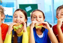 Prepara una colazione genuina per il tuo bambino da portare a scuola