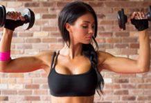 Tonificare il seno dopo l'allattamento: esercizi per riavere un bellissimo seno