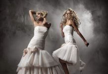 abiti da sposa tendenze 2017
