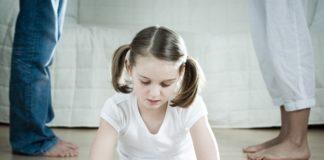 Figli di Genitori Bestia: la separazione vista dagli occhi di un bambino