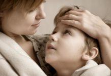 """I bambini hanno diritto di piangere. Ecco alcune frasi da dire al posto di """"non piangere"""""""