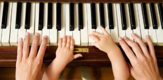I benefici della musicoterapia per i bambini