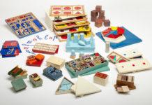 3 giochi Montessoriani per sviluppare l'intelligenza del bambino