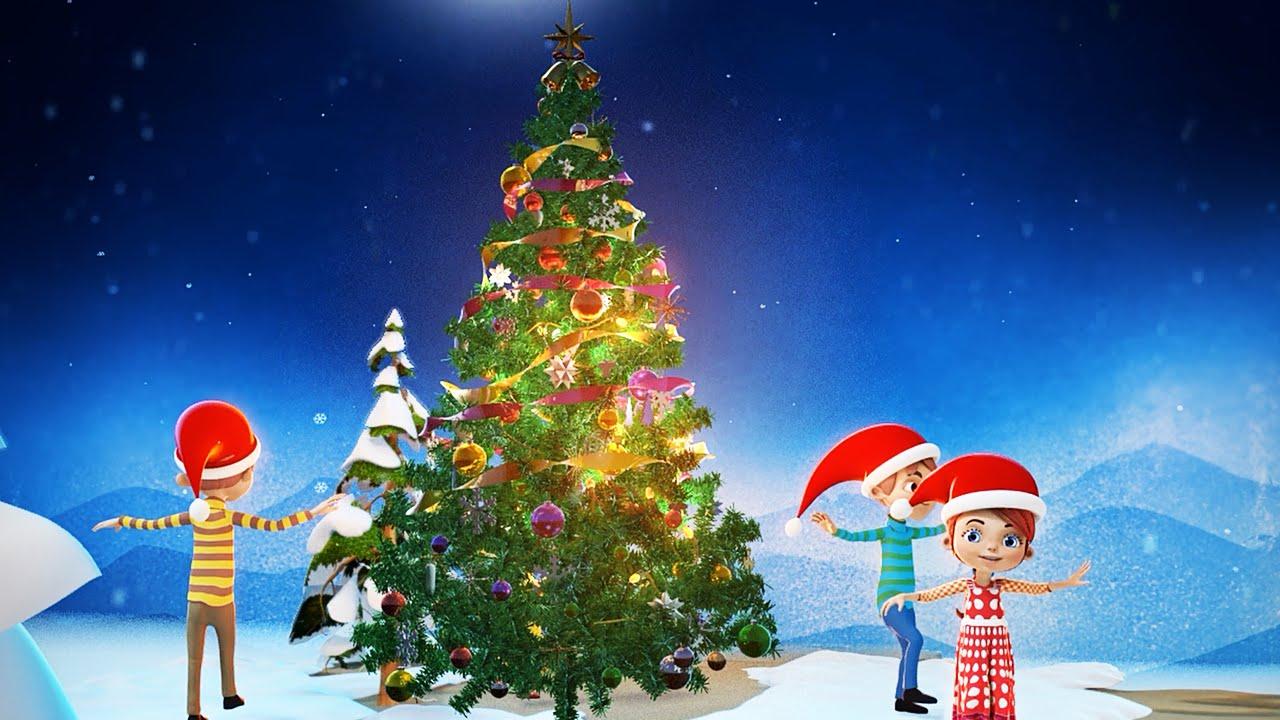Babbo Natale Questanno Verra Filastrocca.Filastrocche Di Natale Per Bambini