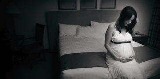 depressione in gravidanza