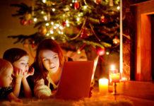 Natale visto con gli occhi dei bambini