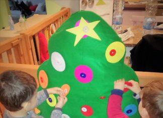 Natale a portata di bambino