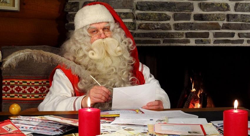 Come Dire Che Babbo Natale Non Esiste.Babbo Natale Non Esiste Quando Dirlo Ai Propri Bambini Mondo Mamma