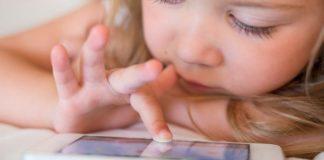 dipendenza da tablet