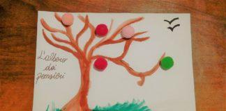L'albero dei pensieri (foto di Deborah Farinon)