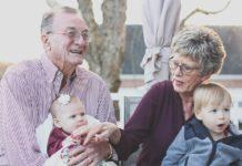 Nonni che non collaborano