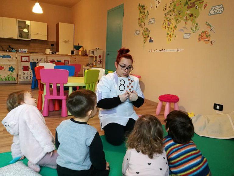 Asilo nido: un servizio per l'infanzia e non un baby parking