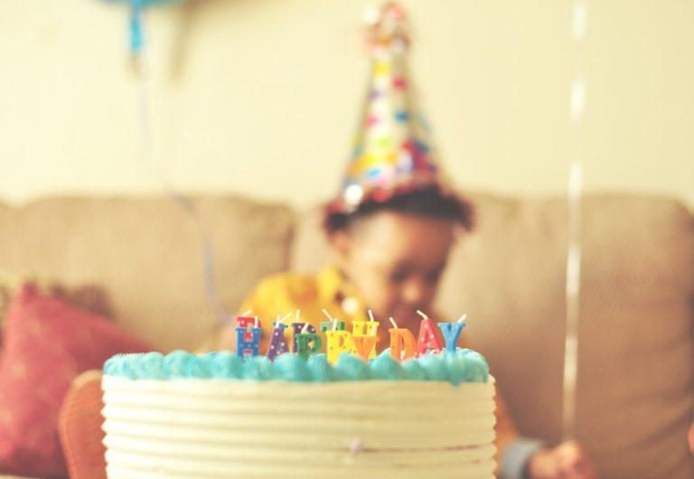 Facciamo festa! Tutti i suggerimenti per organizzare un party indimenticabile per il tuo bambino