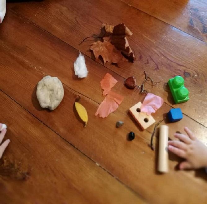 Il gioco Euristico: che cos'è e perché proporlo al bambino anche in casa?