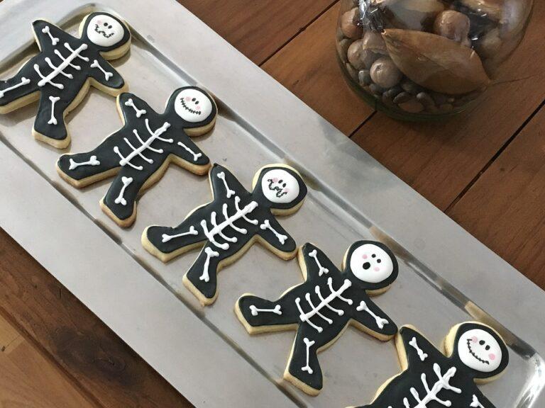 Dolci di Halloween: prepara le mostruose dita della strega!