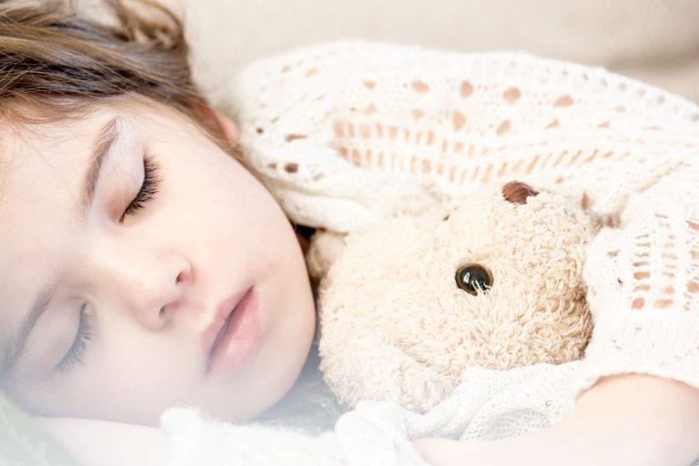 Congestione nasale nei bambini: cosa fare?