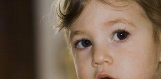I primi denti del bambino
