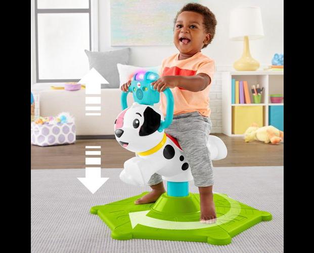 giocattoli educativi per bambini
