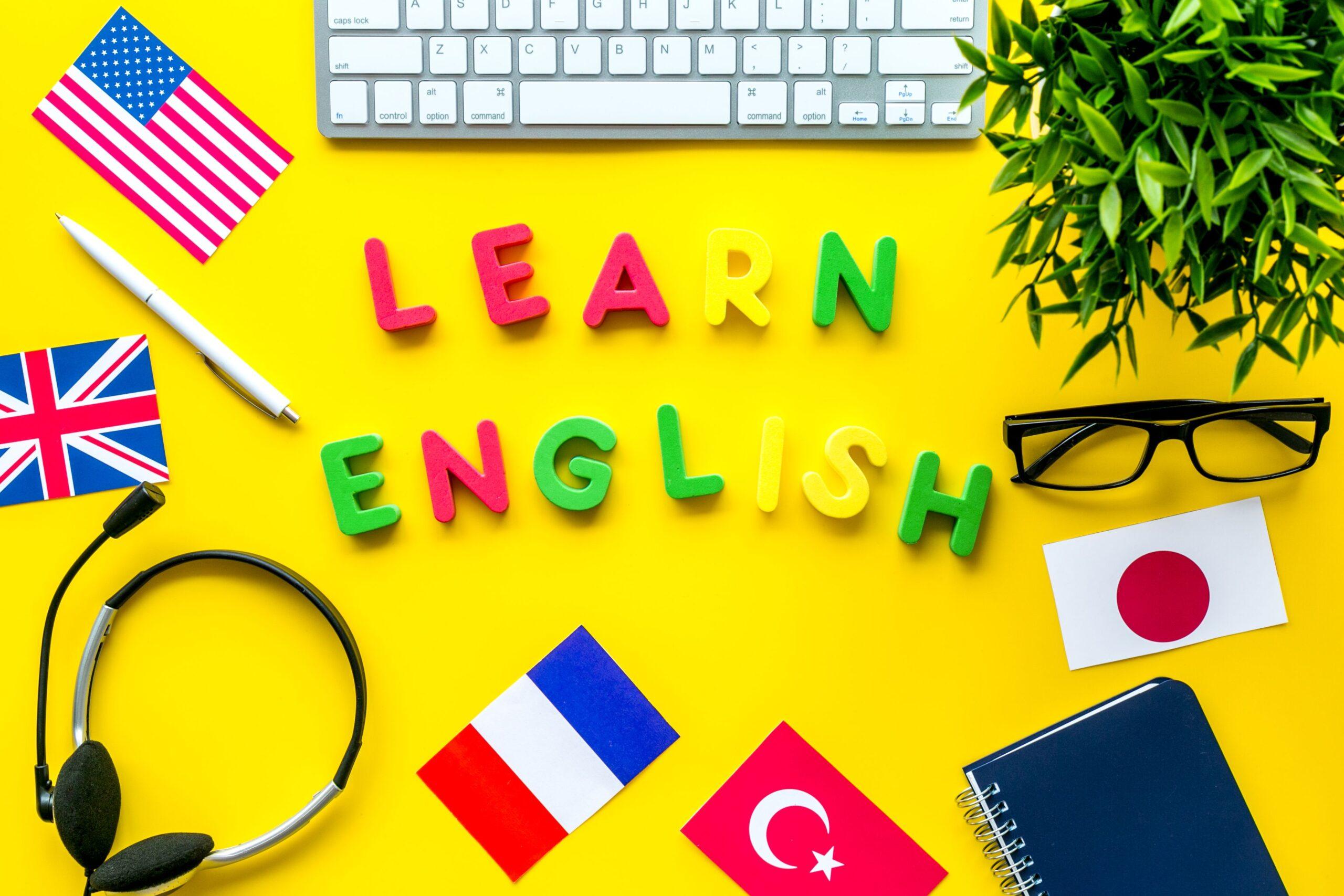 Inglese per bambini. Quali sono i vantaggi di imparare una lingua?